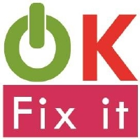 OK Fix it